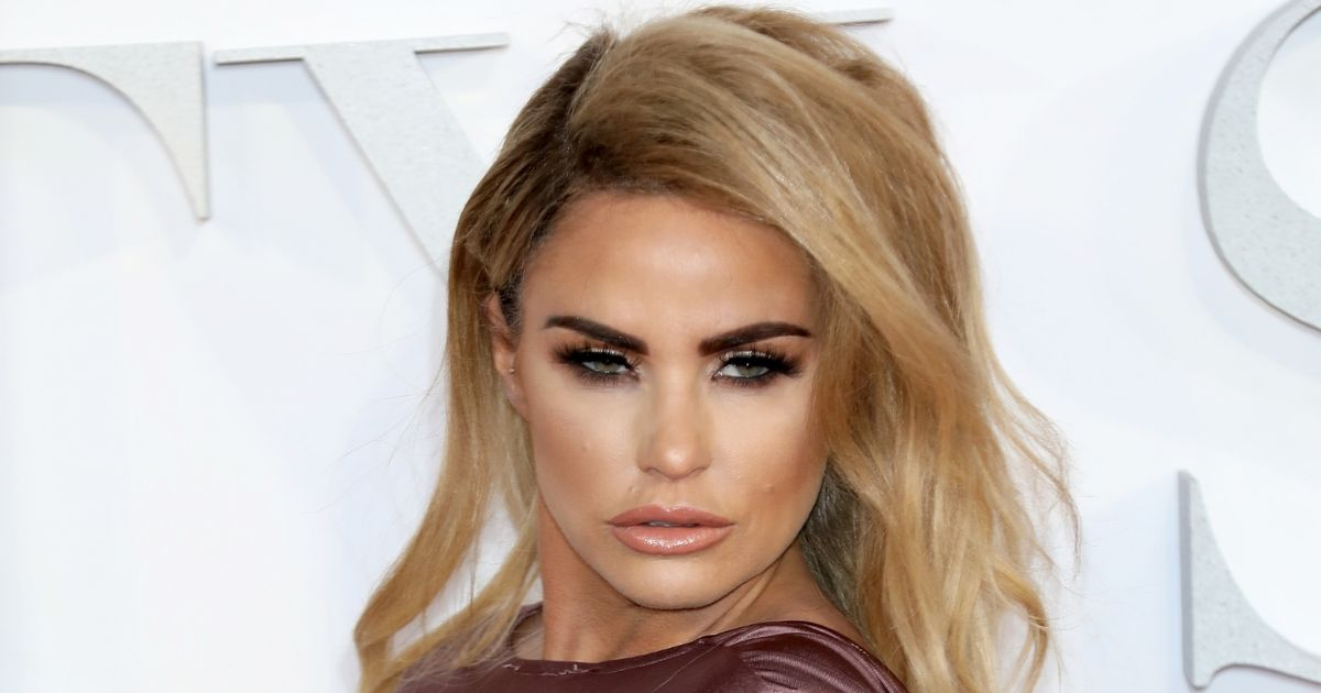 How Katie Price 'blew her millions' and went to 'being paid with knickers'