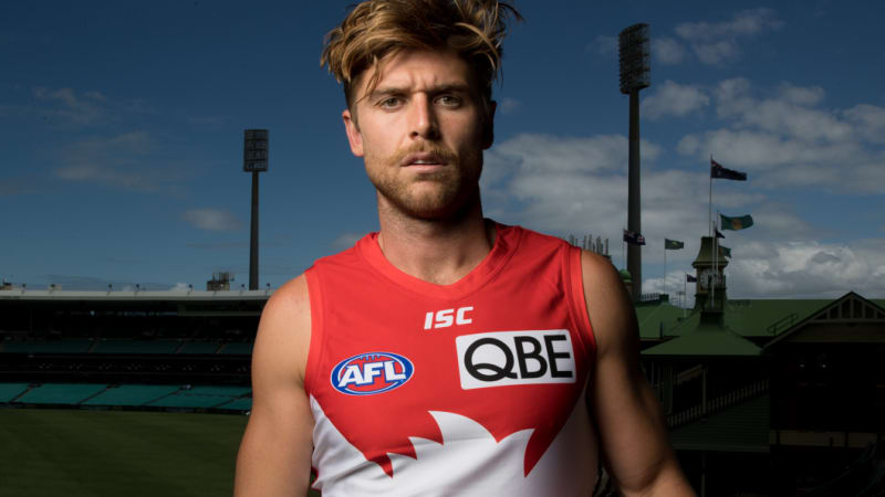 Dane Rampe extends contract until end of 2022