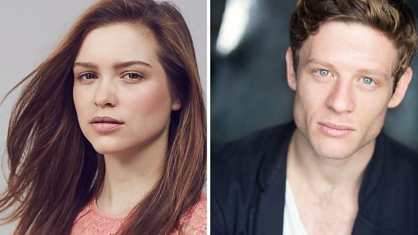 James Norton, Ben Miles & Ellie Bamber To Star In BBC One Drama 'The Trial of Christine Keeler'