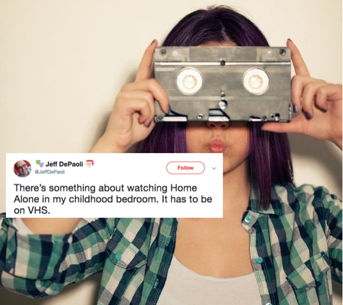 These Tweets About Finding '90s Stuff In Your Childhood Room Are So Relatable