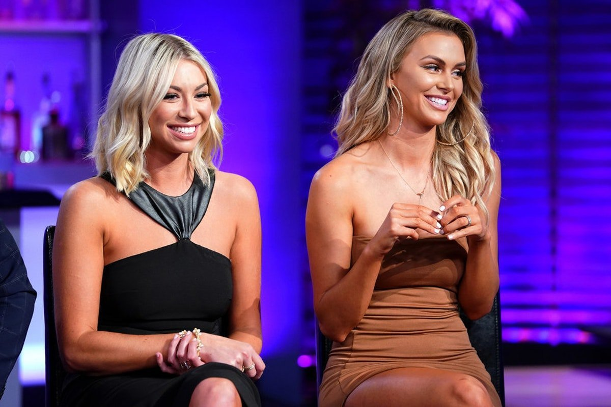 Why Lala's Fiance Might Actually Be On 'Pump Rules,' Even After She Vowed He Wouldn't
