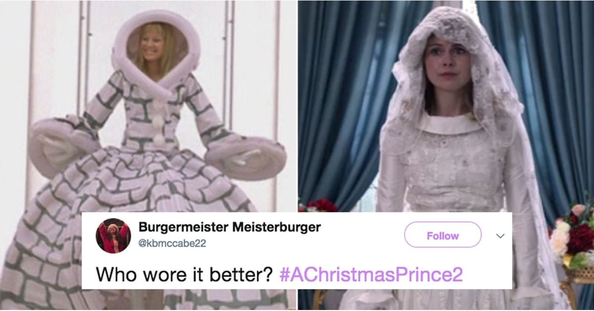 Everyone Agrees That A Christmas Prince 2 Is a Royal Mess, Which Is Exactly Why They Love It