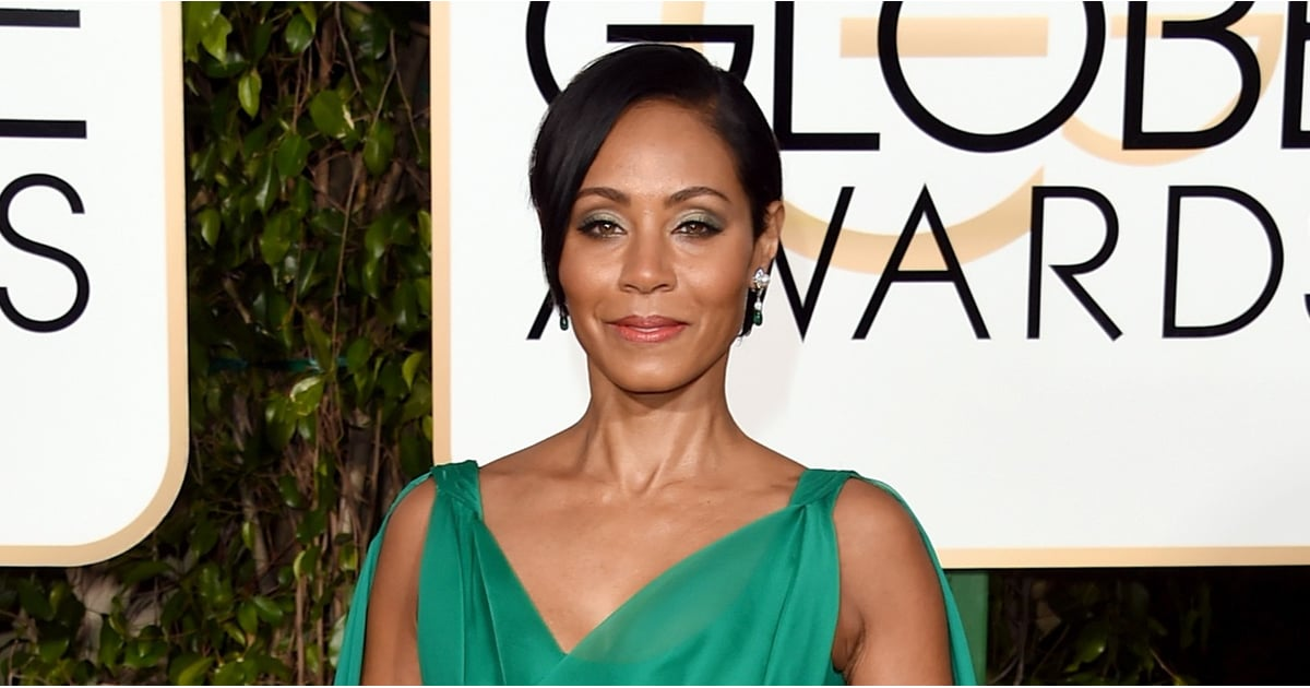 Jada Pinkett Smith Is on the First Digital Cover of Harper's Bazaar