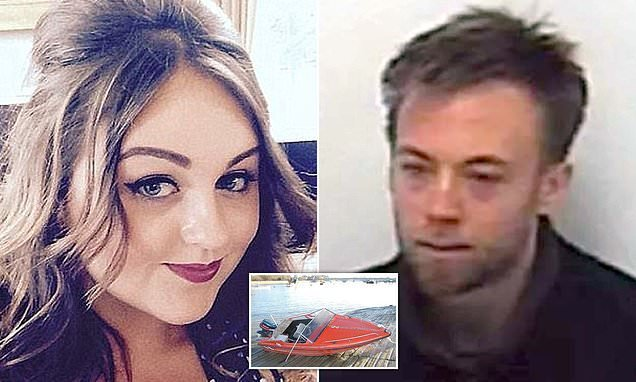 Speedboat owner who killed his date 'got almost £100,000 in legal aid'