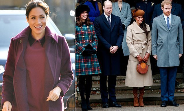 Revealed: Why Meghan AVOIDS reading negative stories about herself