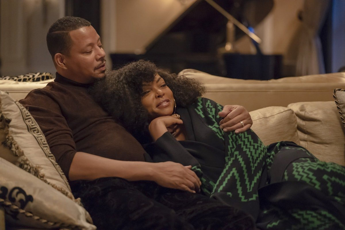 Here's When 'Empire' Should Come Back After The Holidays