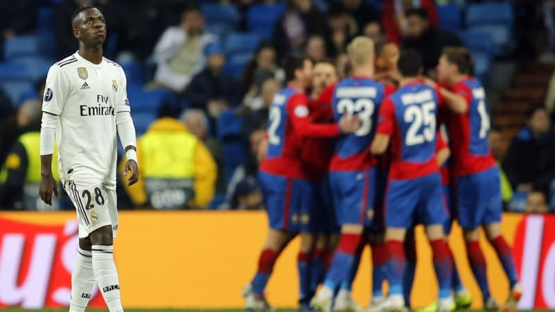 CSKA Moscow's superb win over Real Madrid