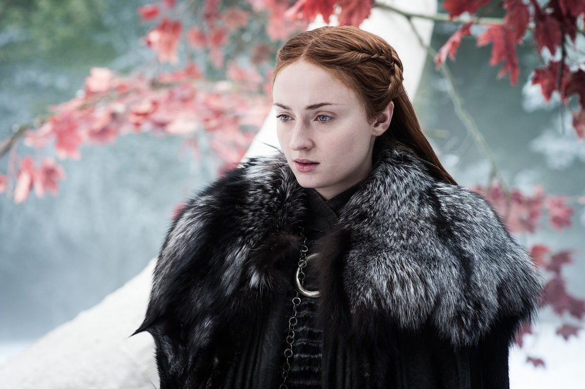 Will Sansa Marry Gendry? This 'Game Of Thrones' Theory Makes A Convincing Point