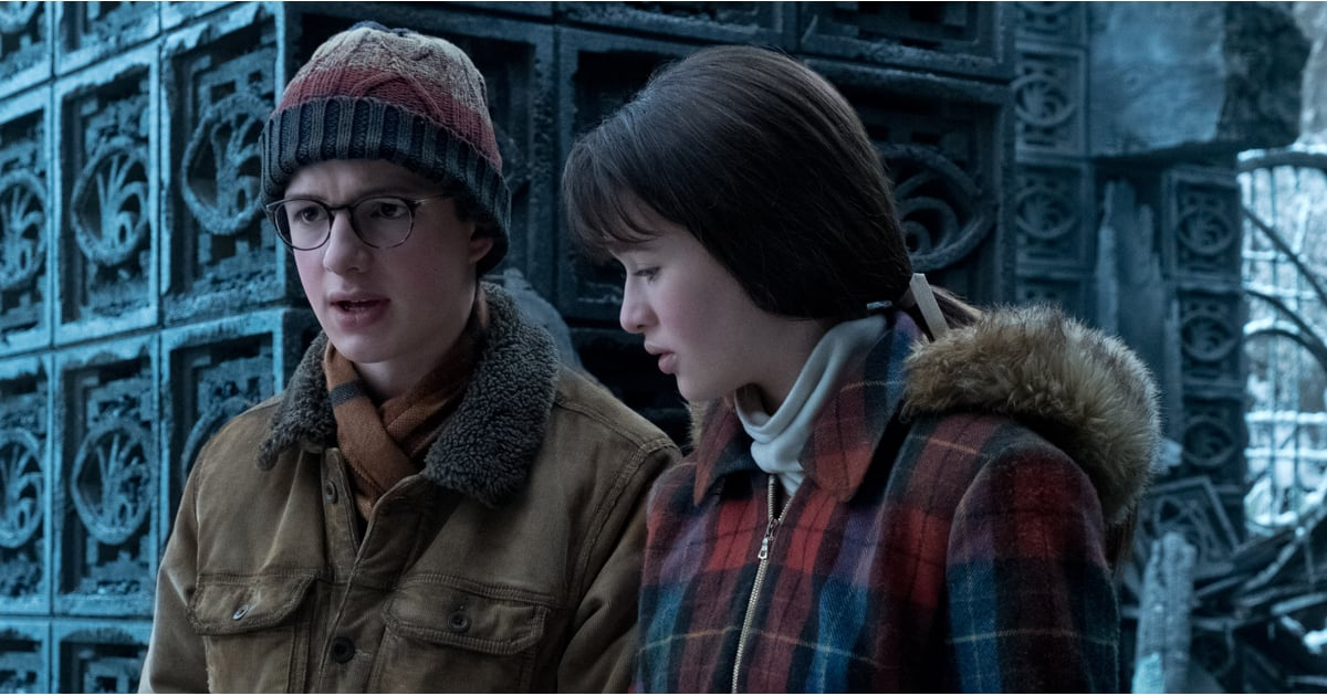 We're Sorry to Inform You About the Brand-New Trailer For A Series of Unfortunate Events