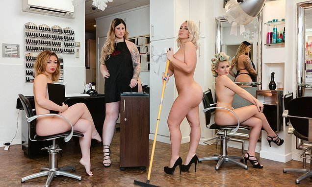 Kent village of Iwade strips off for naked charity calendar
