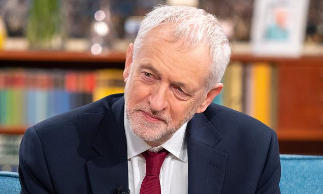 Corbyn gives strongest signal Labour will BACK a second referendum