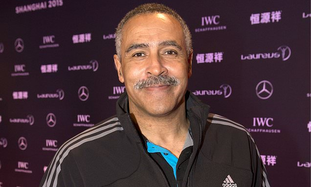 Daley Thompson accuses British athletics of racism