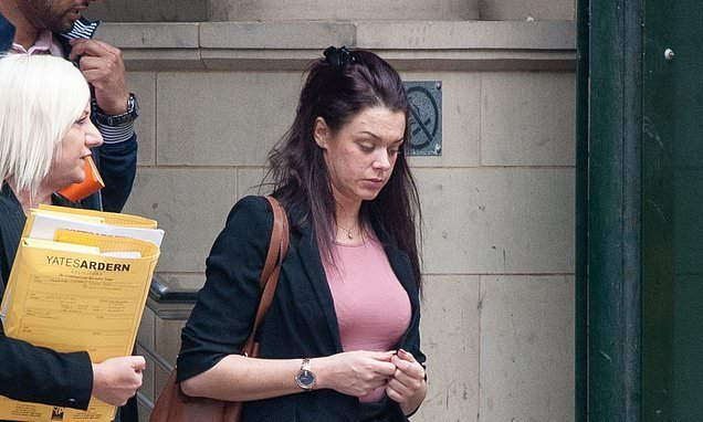 Single mother high on cocaine when she hit a cyclist