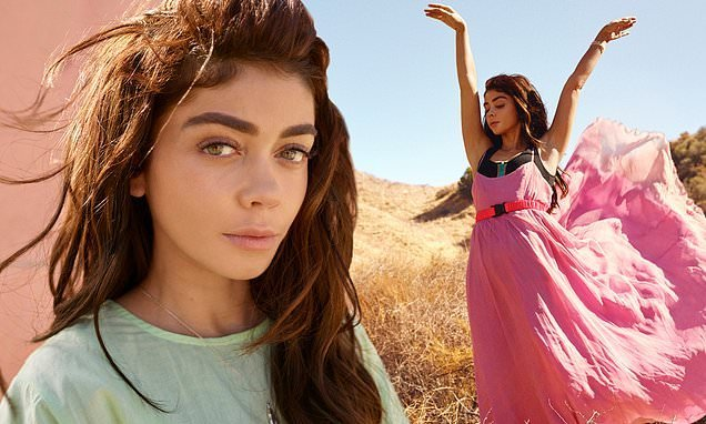 Sarah Hyland reveals she has had a second kidney transplant