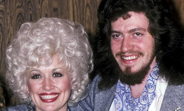 Dolly Parton's younger brother and songwriter Floyd Parton, dies at 61