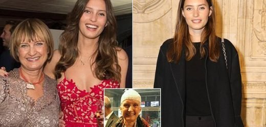 Deliciously Ella speaks about the painful loss of her mother-in-law