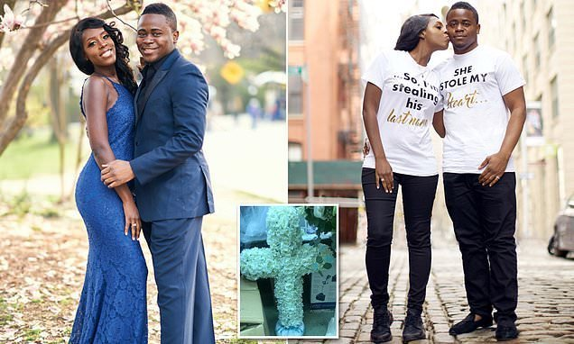 Woman reveals her fiance left her at the altar on their wedding day