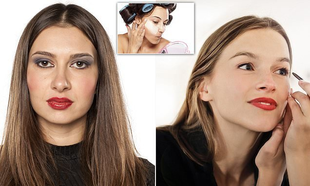 These are the five main mistakes that are adding years to your face