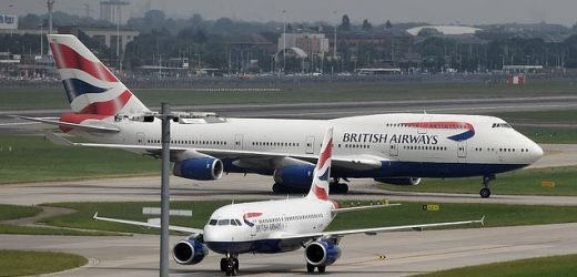 Heathrow Airport hit by IT glitch leaving thousands stranded