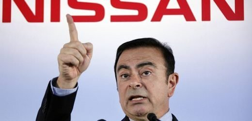 Japan prosecutors file new allegation against Nissan´s Ghosn