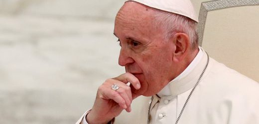 Pope says Church will 'never again' ignore allegations of sexual abuse