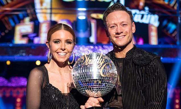 Tina Weaver: Here is my Strictly dream team for 2019