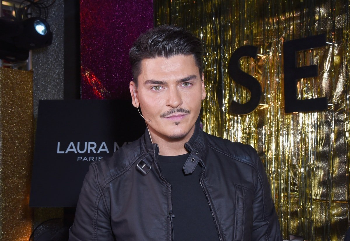 Mario Dedivanovic Reveals The Winter Beauty Trends He Thinks Will Be Unstoppable — EXCLUSIVE