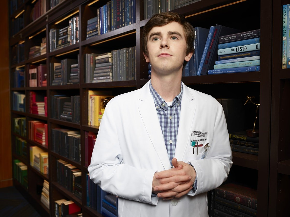 Here's When 'The Good Doctor' Returns After The Holidays
