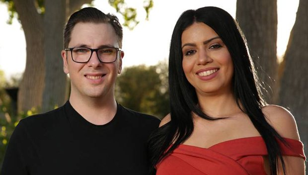 '90 Day Fiance' Star Larissa Says She's 'Destroyed' As She Alleges Husband Colt Cheated On Her