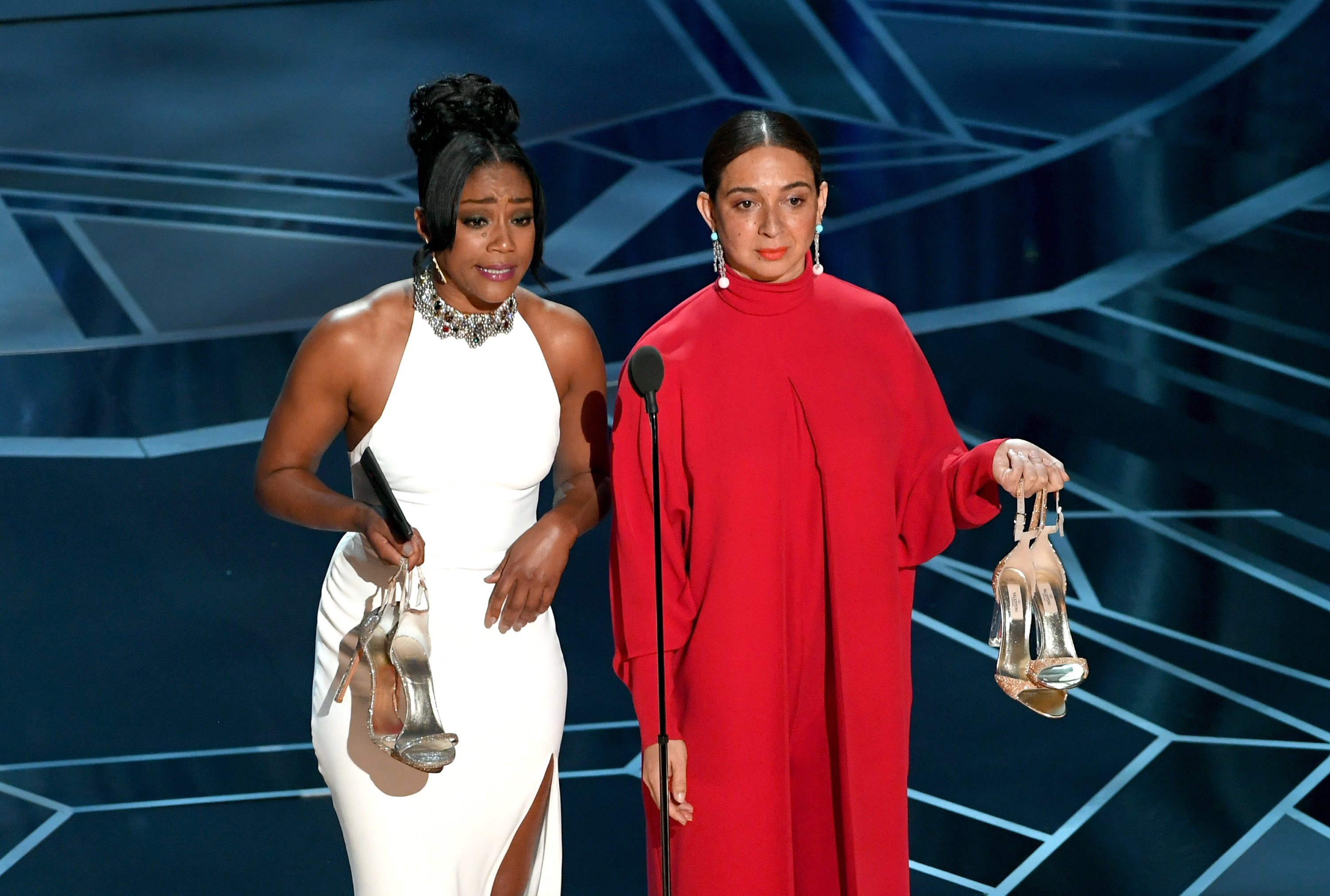 With Kevin Hart Out, Who Could (and Wants) to Host Oscars — From Tiffany Haddish to The Rock