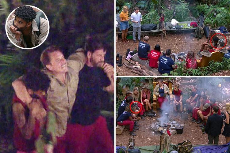 Is I'm A Celebrity fixed? Latest scandals from Malique's exit to John Barrowman's injury
