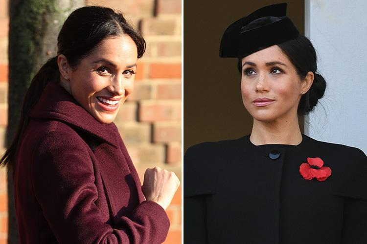 Meghan Markle wants to help educate women in developing countries in royal charity work next year