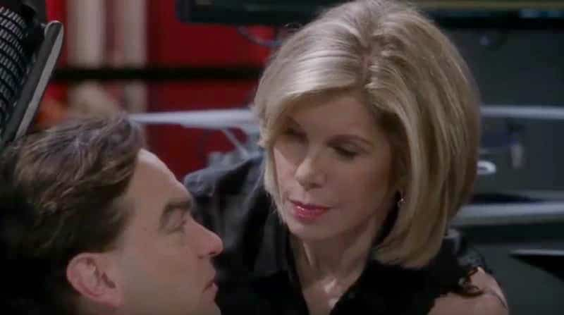 Who plays Leonard's mom Beverly on The Big Bang Theory cast? Christine Baranski is back