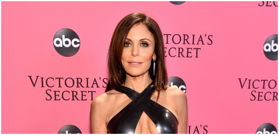Bethenny Frankel Thankful To Be Alive After Near-Fatal Allergic Reaction To Fish