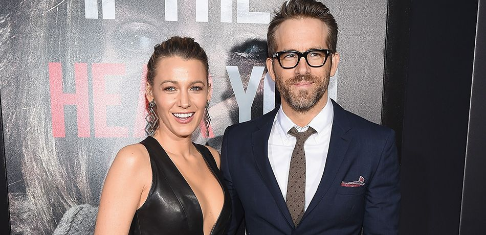 Ryan Reynolds Jokingly Reveals He Has Only Had Sex With Blake Lively Twice During Relationship