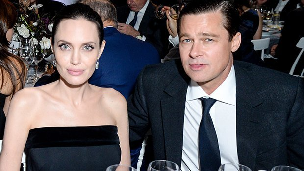 Brad Pitt: The One Thing He's Grateful To Angelina For Amid The Stress Of Their Bitter Divorce