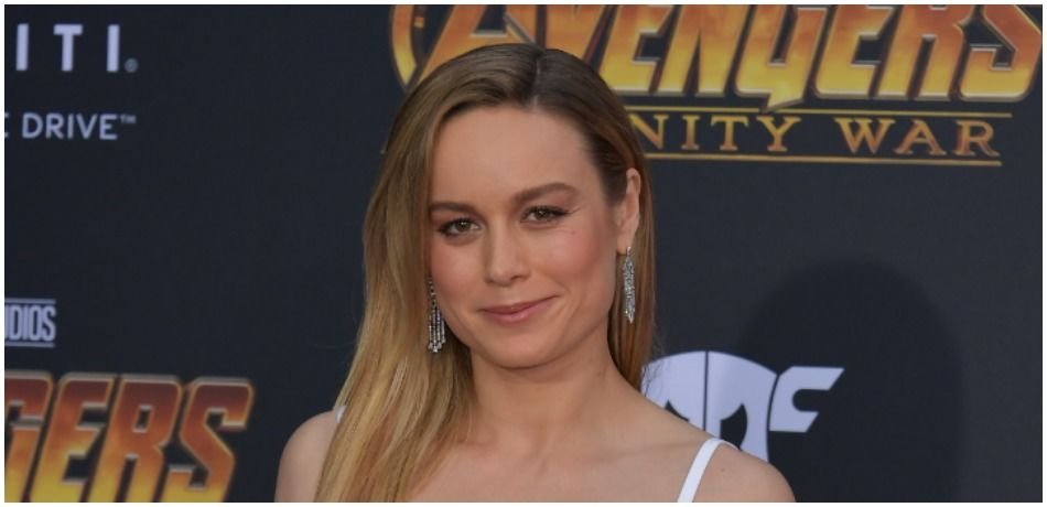 Top 10 Hottest Workout Photos Of 'Captain Marvel' Star Brie Larson