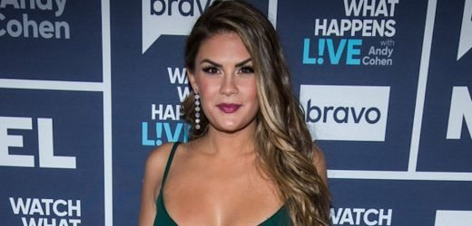 Brittany Cartwright Looks Thinner Than Ever While Attending Church With Jax Taylor, See The Weight Loss Photo