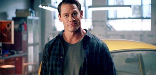 'Bumblebee' Star John Cena Teams Up With The Thirst Project To Fight The Water Crisis — Watch