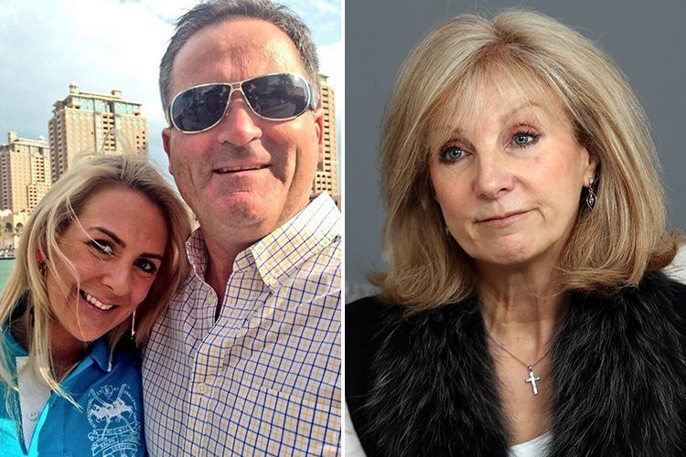 Richard Keys denies wife's claims that his shock affair made their daughter's alcoholism worse