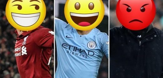 Football quiz: Test your knowledge of this weekend's Premier League action – including a shocking stat about one team's defensive record