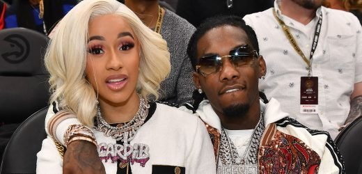 Offset Posts About Changing His Ways After Reuniting With Cardi B