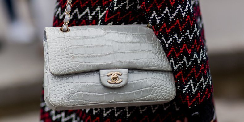 Chanel Promises to Stop Using Exotic Animal Skins