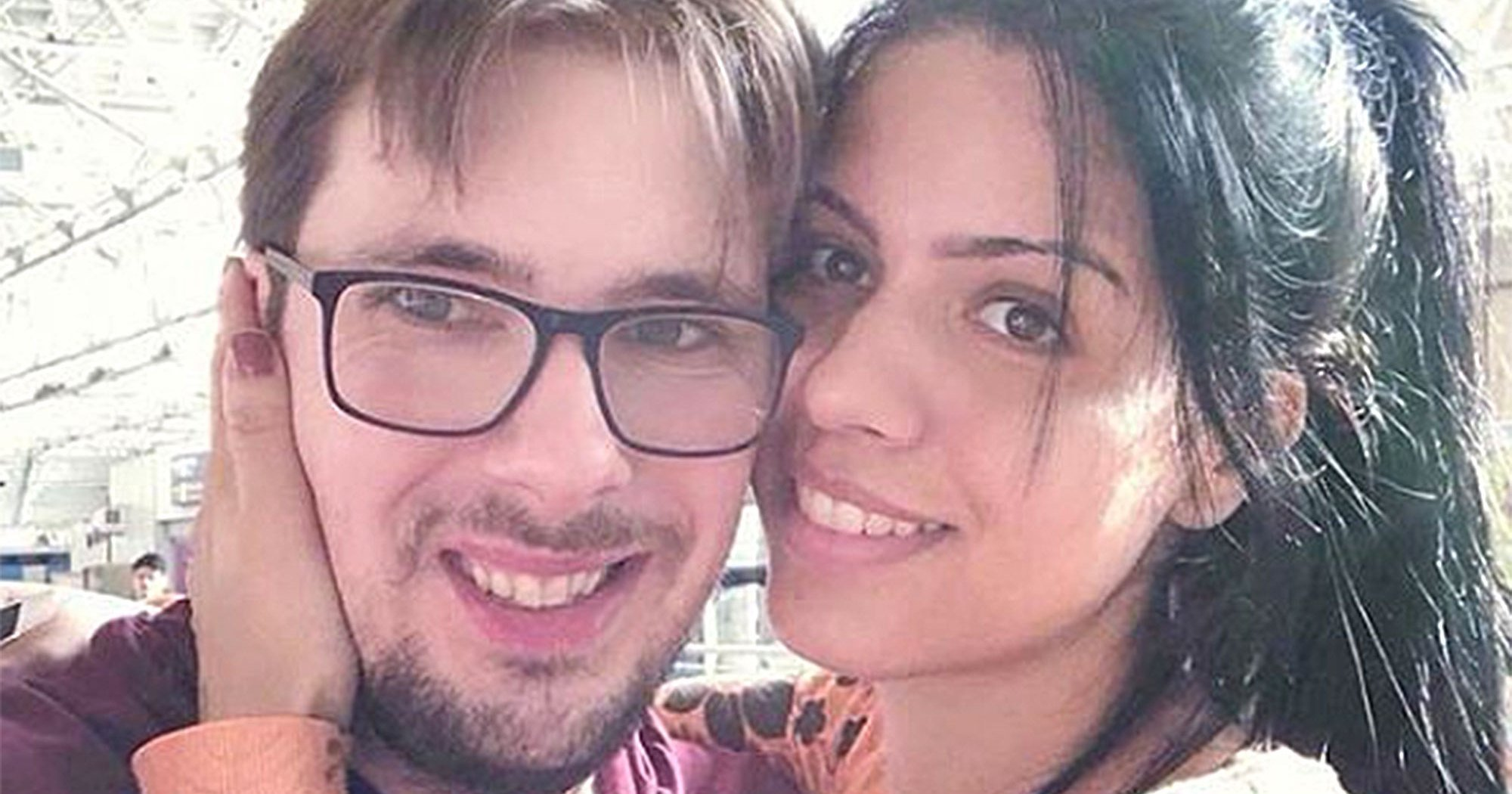 90 Day Fiance's Colt and Larissa Are Married!