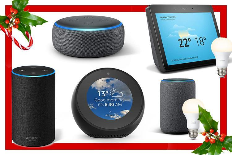 Where can I buy a smart speaker the cheapest?