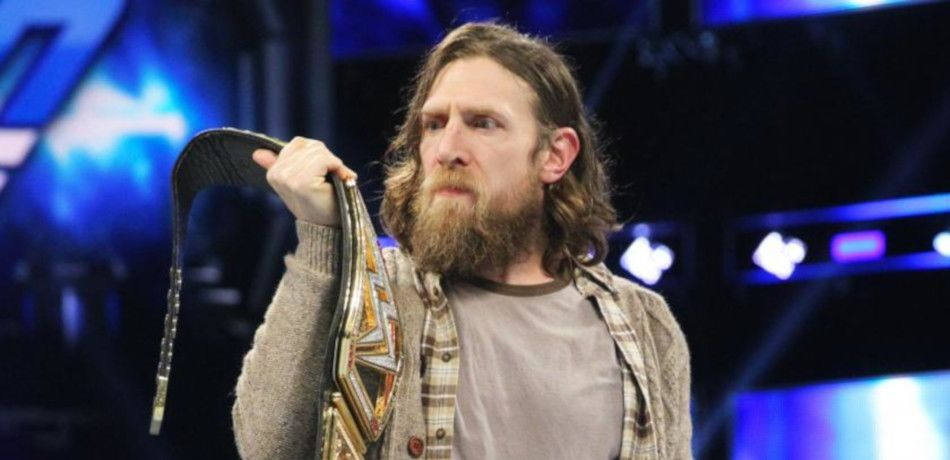 Daniel Bryan Rips On Young Fan After 'SmackDown' Went Off The Air