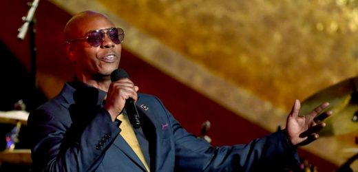Dave Chappelle Talks Trump America And The Origin Of Racism