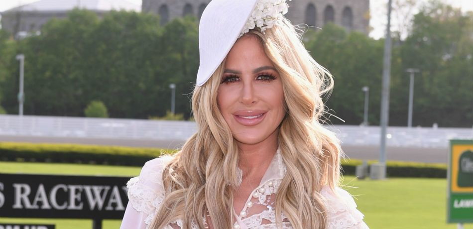 Fans Think That Kim Zolciak-Biermann's 6-Year-Old Son Kash Looks Like A Teenager In Latest Pic