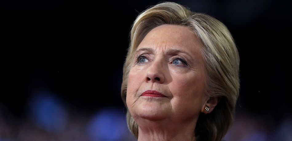 Judge Rebukes Hillary Clinton For Private E-Mail Use Intended To Evade Government Transparency
