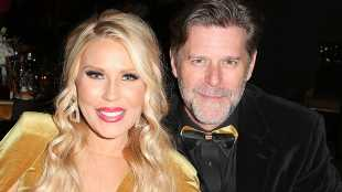 Gretchen Rossi & Slade Smiley Expecting 1st Child Together, His 3rd — Congrats